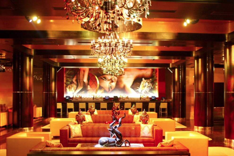 Find The Best Atlanta Nightlife In GA Read 10Best Night Club