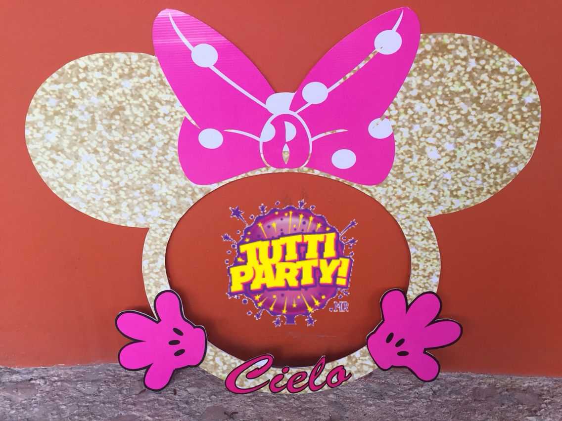 Pin de Tutti Party Riviera Maya en Photo shoot Frames | Pinterest ...