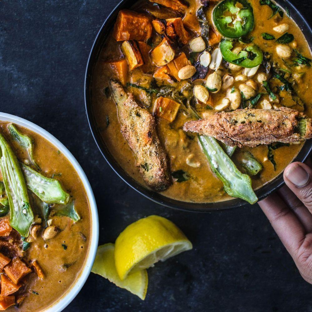 A 28 recipe virtual potluck to celebrate black history month a 28 recipe virtual potluck to celebrate black history month food52 forumfinder Gallery