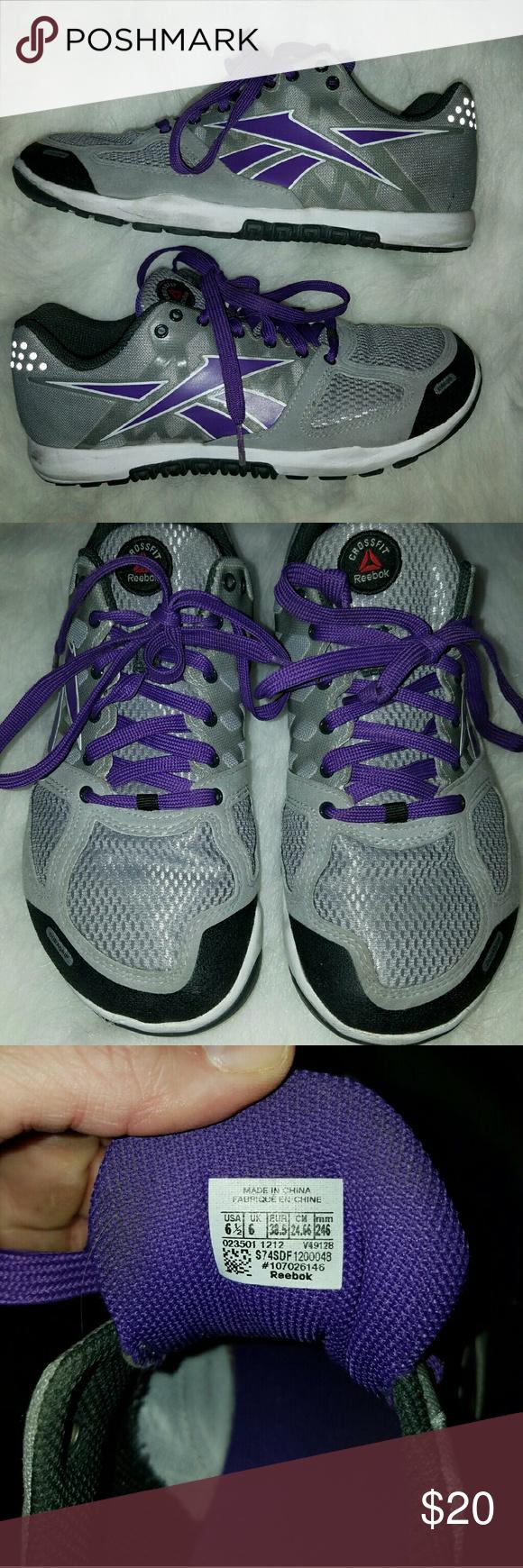 Reebok Nano 2.0 Size 6.5. School ShoesNanoOld ... ed70dc7e2