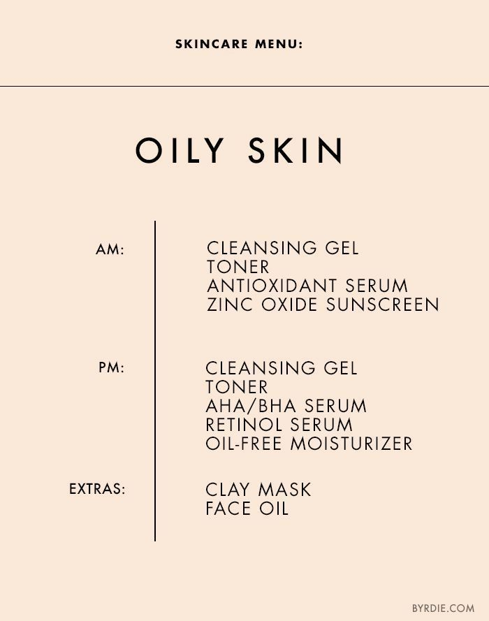 All About Facial Skin Care You Should Know Beauty Skin Care