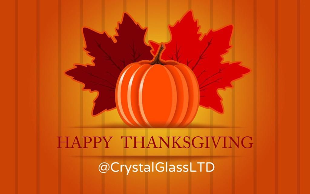 It's a beautiful weekend in Canada! We hope you have an amazing time with your family! #HappyThanksgiving