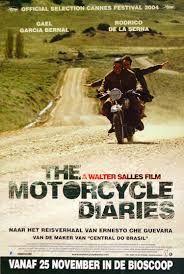 Eventyret og transformationen starter i din egen baghave - måske på en gammel motorcykel.