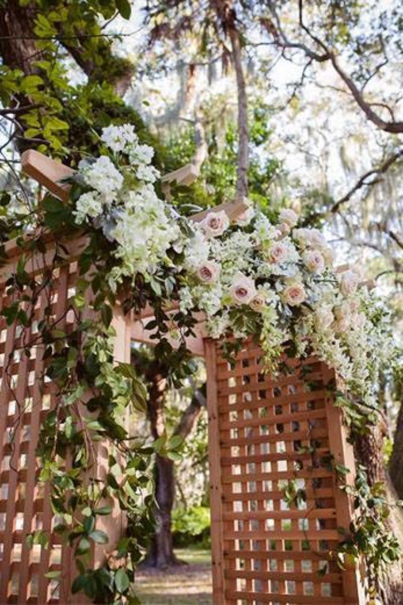 Manatee River Garden Club   Wedding   Pinterest   Garden club ...