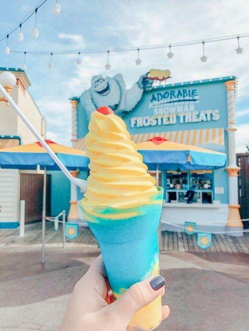 10 Snacks Unique to Disneyland Resort #disneylandfood