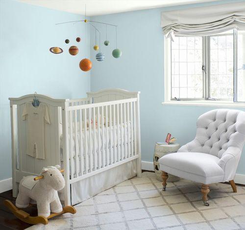Kid's Room 1   Benjamin Moore in 2020   Color combinations ...