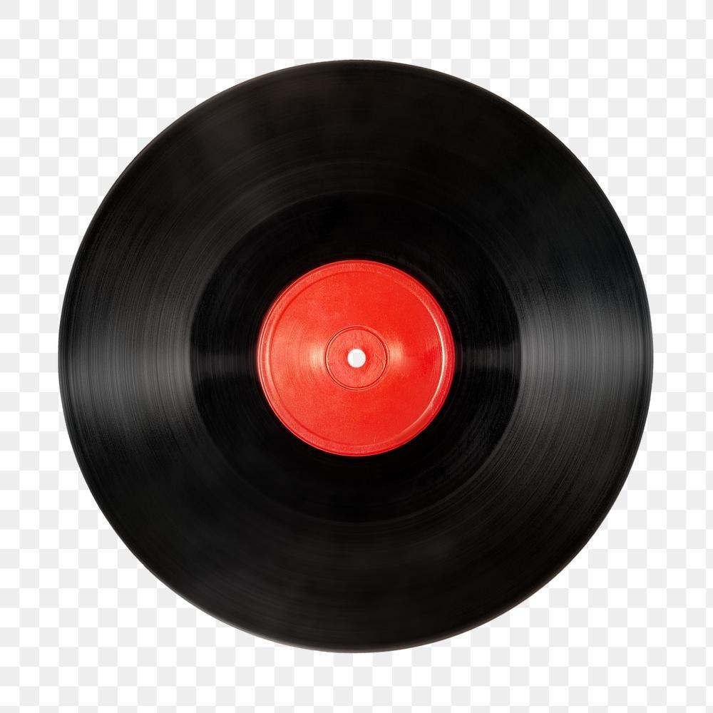 Black Vinyl Record Design Element Free Image By Rawpixel Com Jira Vinyl Records Decor Vinyl Record Art Vinyl Records