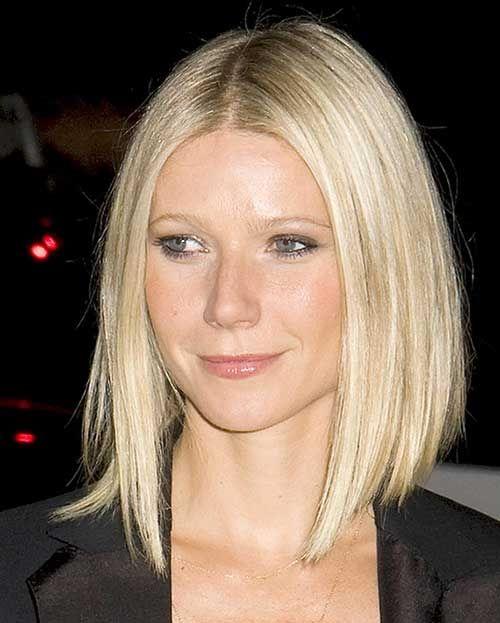 50 Best Hairstyles For Thin Hair Women\'s | Blonde bob haircut ...