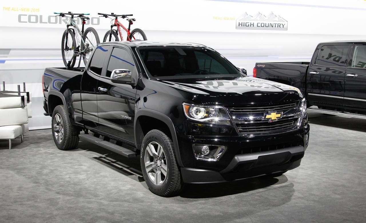 2016 chevrolet colorado is the featured model the 2016 chevrolet colorado crew cab image is added in car pictures category by the author on may