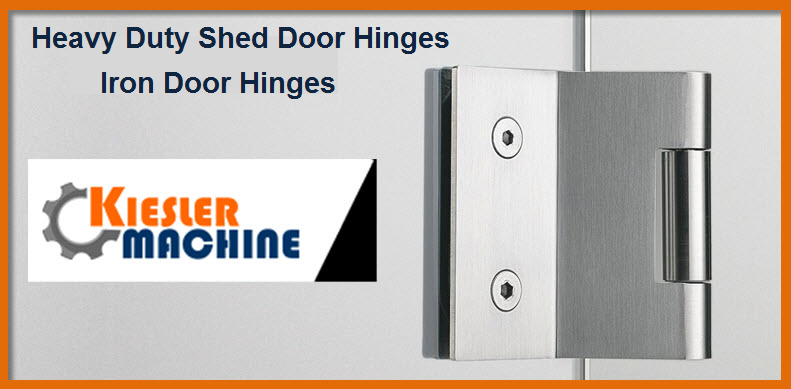 Heavy duty shed door hinges for vault #doors  We provide