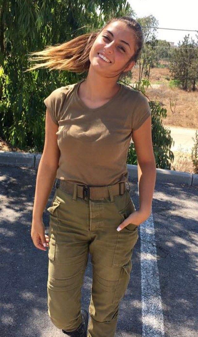 hot sexy israelische madchen nackt