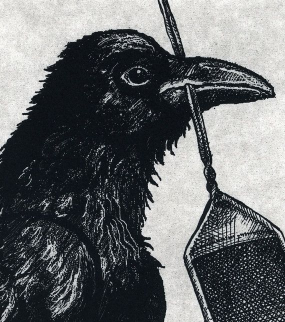 Crow Trickster
