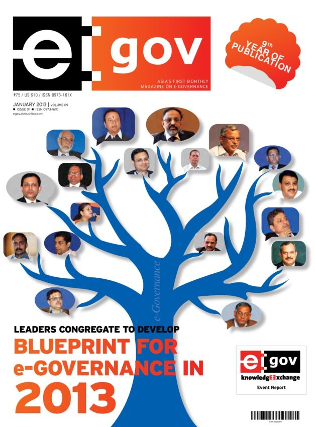 eGov  Magazine - Buy, Subscribe, Download and Read eGov on your iPad, iPhone, iPod Touch, Android and on the web only through Magzter