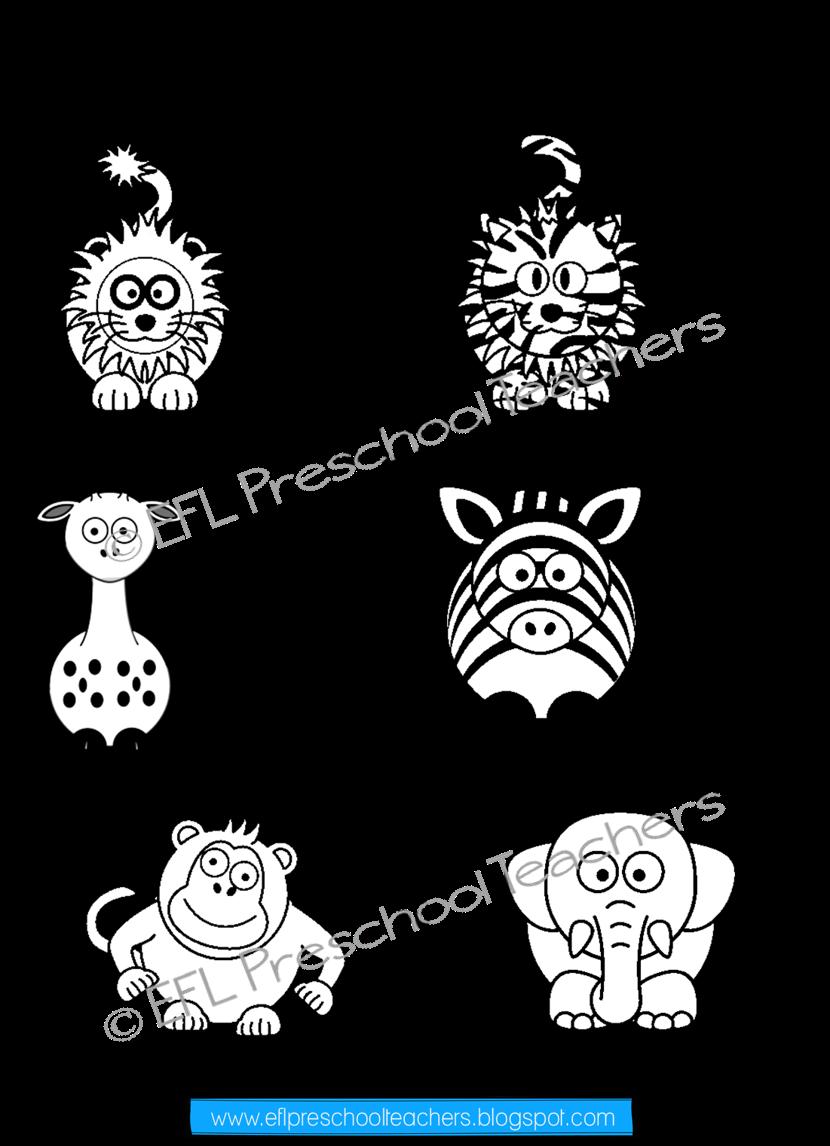 Esl Zoo Animals Worksheets Zoo Animal Theme Animal Worksheets Zoo Animals [ 1146 x 830 Pixel ]
