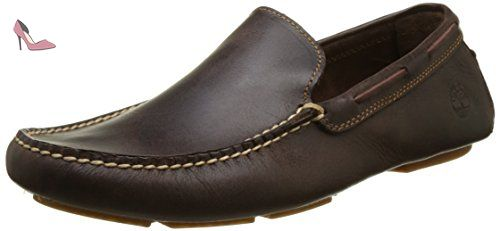 chaussures timberland mocassin homme