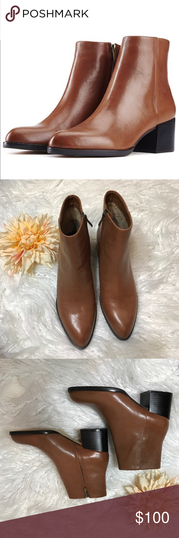 ae20b6dfc8082 Sam Edelman Joey Saddle Heel Boots Sam Edelman for Women  Joey Saddle Heel  Boots - One of our favorite off-duty styles this season