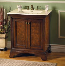 Photos Of Fairmont Designs Newhaven Vanity Bath Vanity from Home u Stone