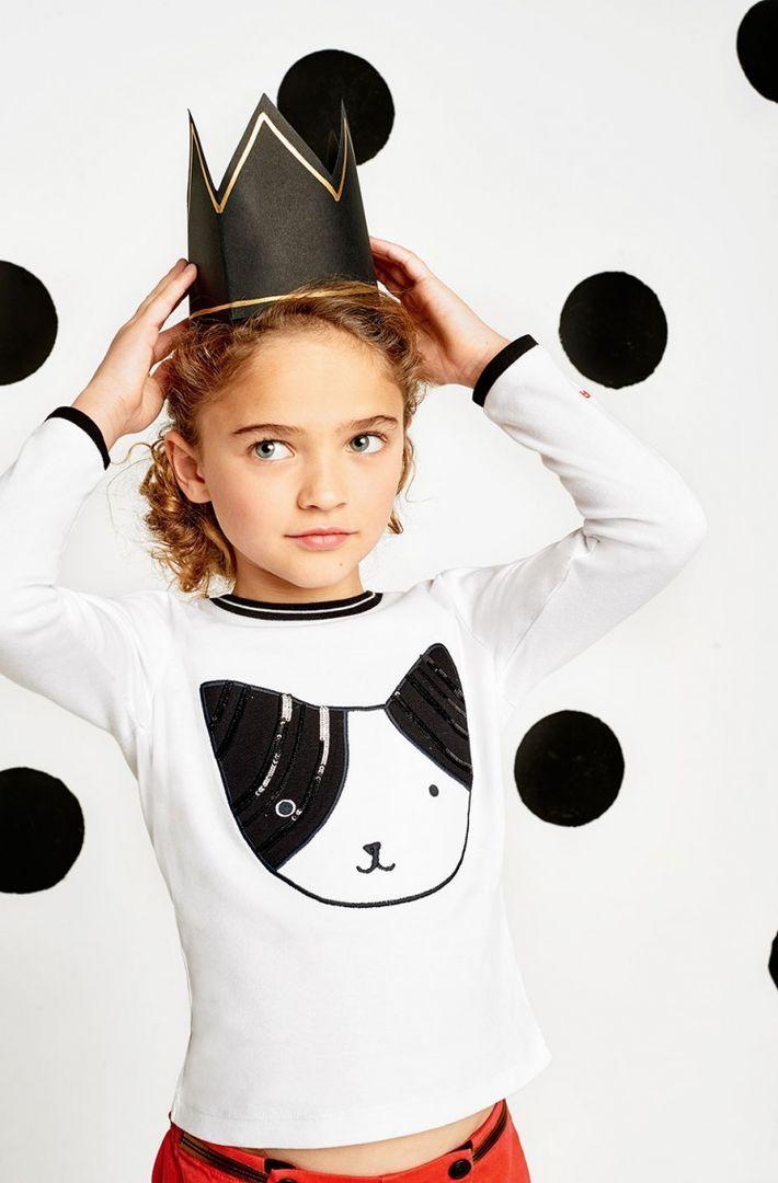 120 милых и стильных идей, как одеть ребенка осенью-2016 - Я Покупаю