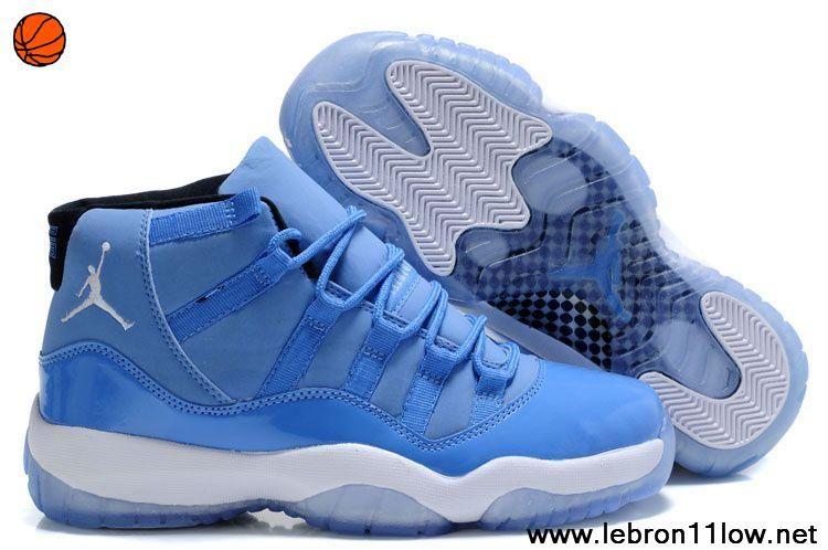 on sale 6deb2 46fd2 Shop Air Jordans 11 Retro University Blue White Online black, grey, blue and  more. Get the tones, gat what is coming ...