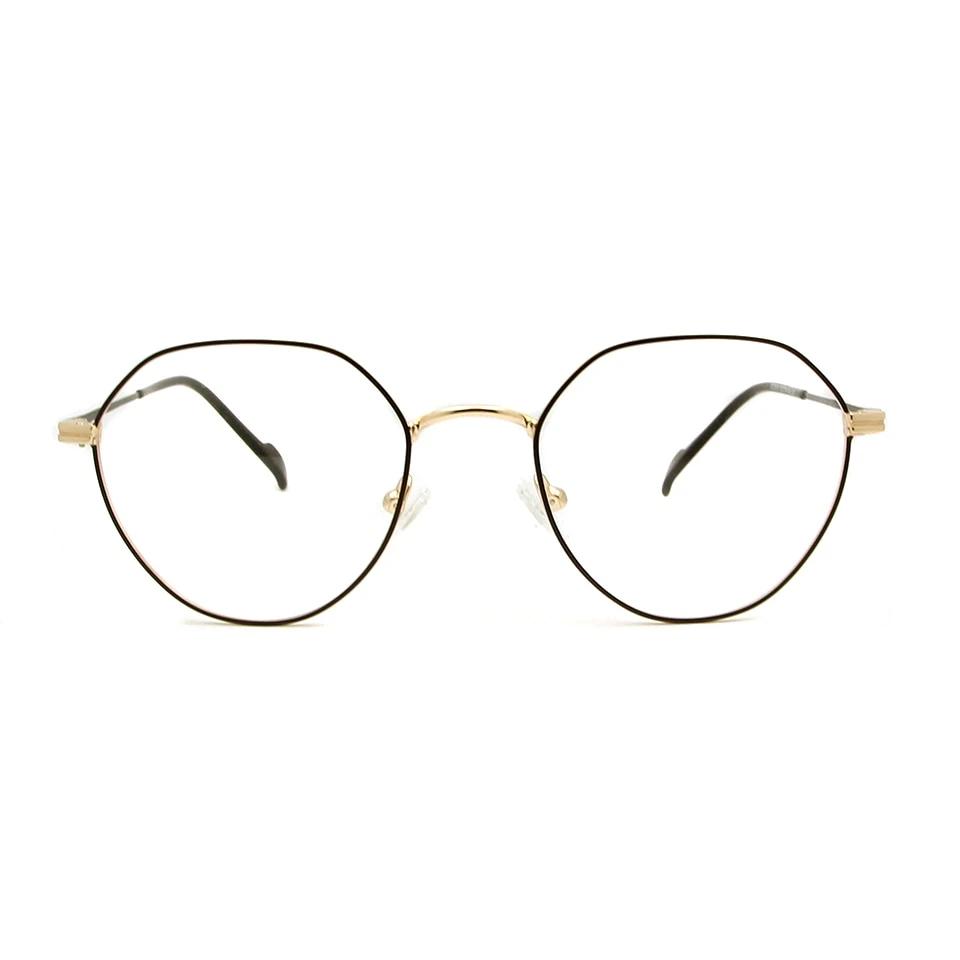 Womens Korean Glasses Frames Round Magnet Clip On Sunglasses Glasses Myopia Women Eyeglasses Frame Alloy Dc3035 Korean Glasses Eyeglasses Frames For Women Eyewear Accessories