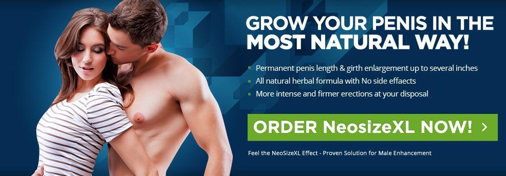 penis girth kosttilskud