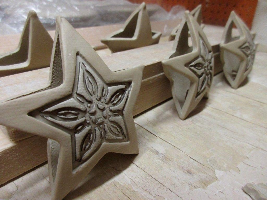 gary ornament april 7 t pfern pinterest keramik t pfern ideen und weihnachten. Black Bedroom Furniture Sets. Home Design Ideas