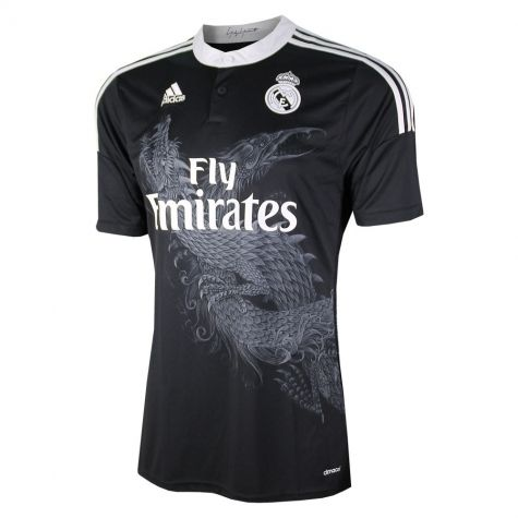 size 40 55f72 5724a Real Madrid Third Kit | Product Board | Real madrid, Real ...