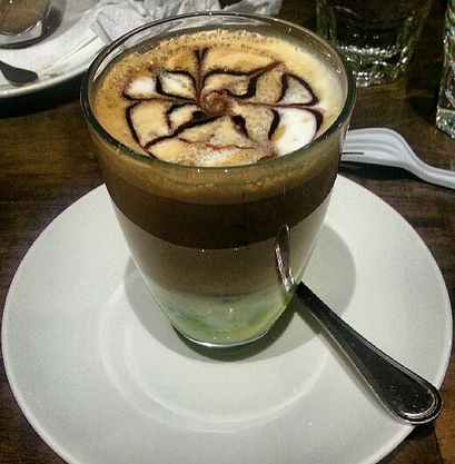 Avocado Coffee Cream Recipe Ala Exelso Resep Makanan Resep Kopi Alpukat