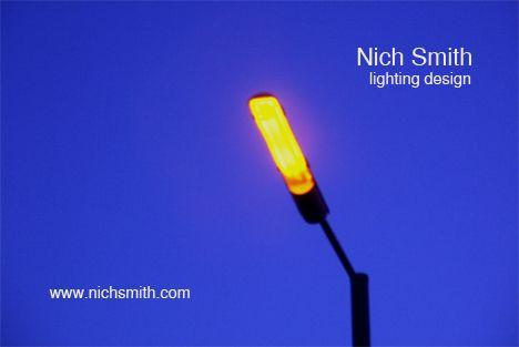 Illumni lighting design jobs senior lighting designer position