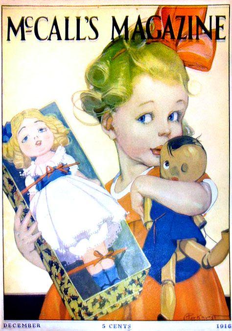 Artwork by H.L. Parkhurst