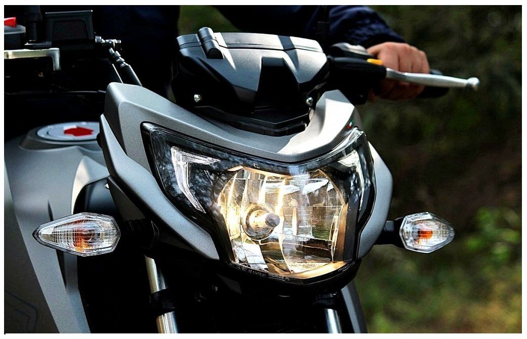 Tvs Motor Company S Apache Series Held Its Ground In The