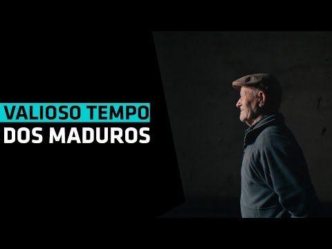 Valioso Tempo Dos Maduros Vídeos Motivacionais Videos