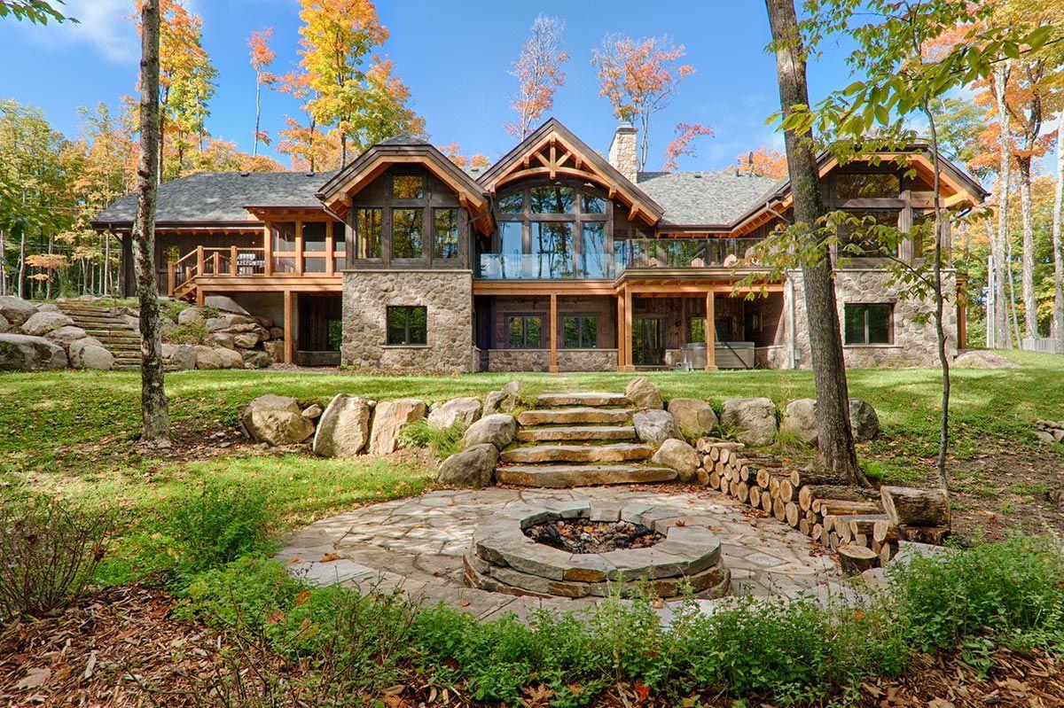 Grand Foret Villa Mont Tremblant