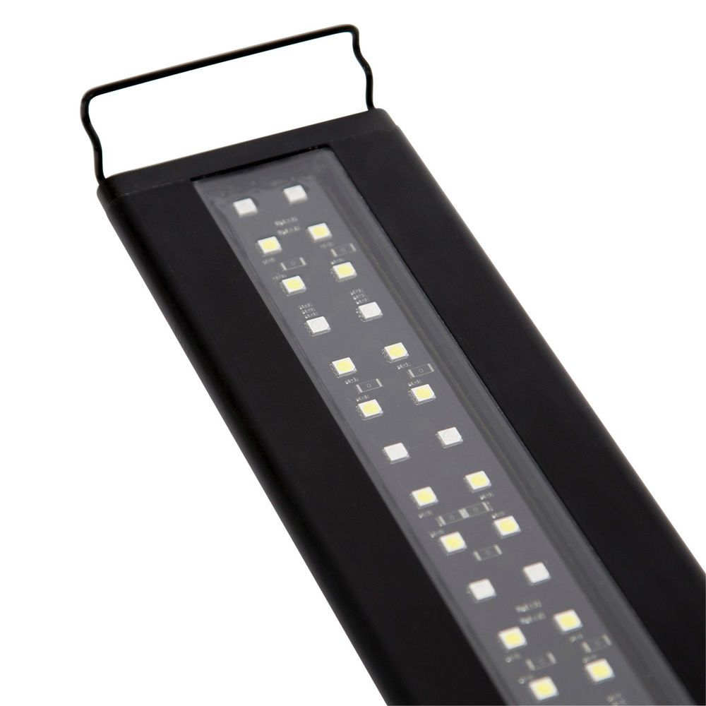 Fish aquarium lighting systems - Current Usa Satellite Plus Freshwater Rgb Led Lighting System 48 To 60