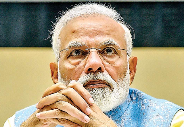 PM Modi said after hanging Nirbhaya's culprits Justice