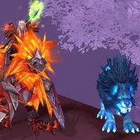 Beast Mastery Hunter Dps Guide Battle For Azeroth 8 3 Beast Hunter S Mark Dungeons And Dragons