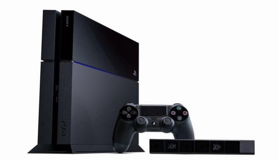A,B,C...Games: Los juegos que necesitan de instalación en PS4 estaran listos para jugar en unos 30 segundos