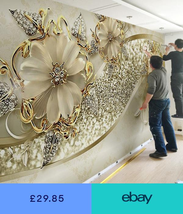 Wallpaper Rolls Sheets Home Furniture Diy Ebay Geometric Wallpaper Decor 3d Wall Murals Wallpaper Decor
