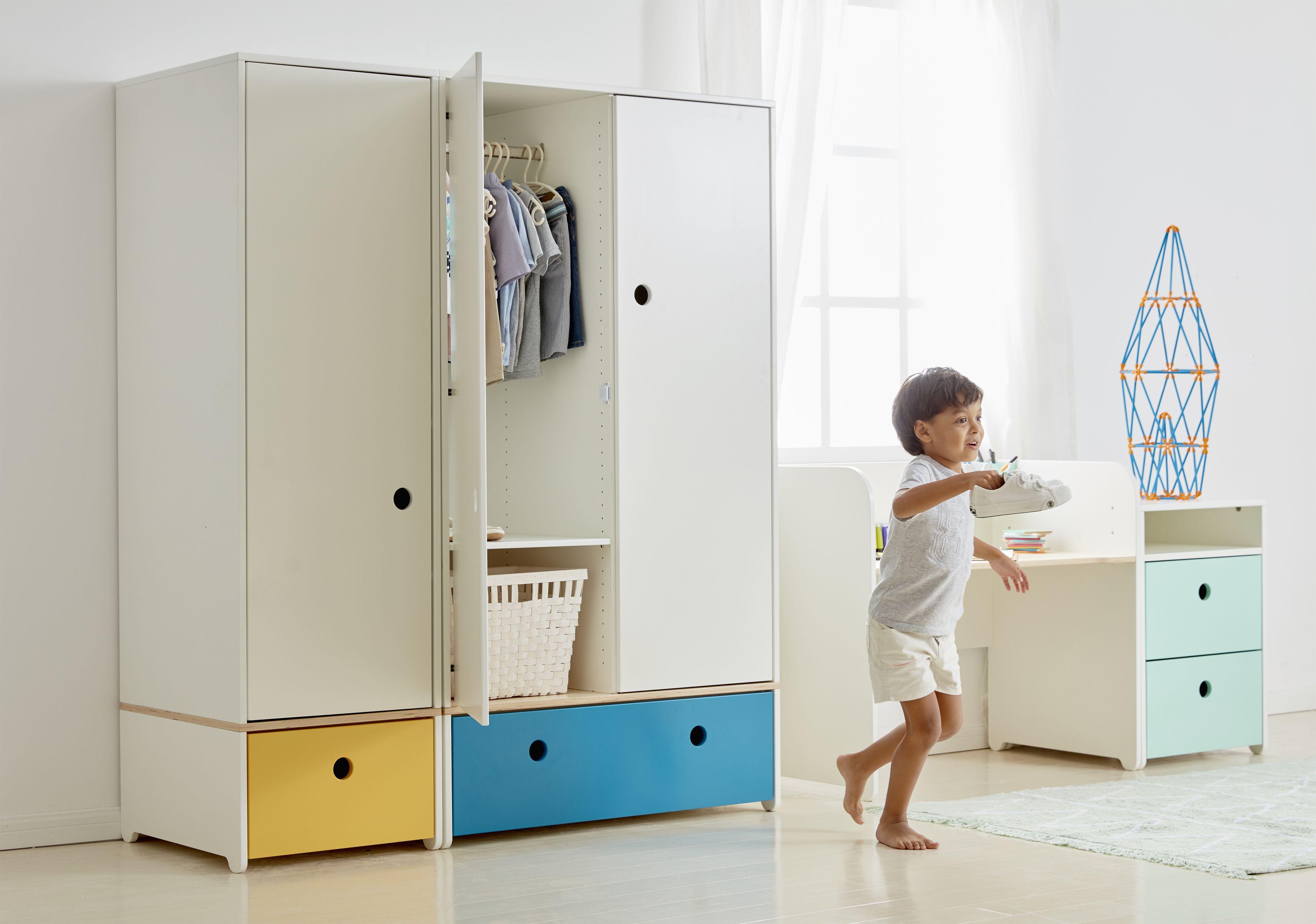Meuble Rangement Enfant Ikea Stuva Meuble Rangement Enfant Decoration Chambre Enfant Idee Chambre Enfant