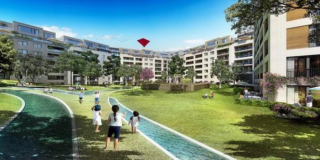 Anadolu Grubu'nun gayrimenkul sektöründe faaliyet gösteren şirketi AND Gayrimenkul, İstanbul Kartal'da yükselen ve bölgenin en büyük ölçekli projelerinden biri olan Yeni Nesil Mahalle AND Pastel'in yeni ve son etabını da satışa açtı. İlk etap teslimleri Haziran 2018'de; son etap teslimleri ise Aralık 2018'de başlayacak AND Pastel'in kredi ödemeleri ise Ocak 2019'a ertelenebiliyor. Yaşam başladıktan sonra ...