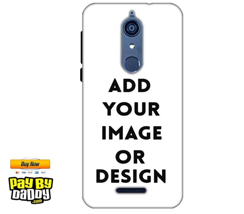 wholesale dealer 773bb 5aa49 Customized Micromax Canvas Infinity Mobile Phone Covers & Back ...