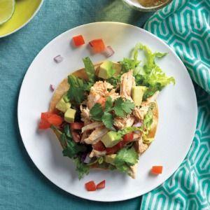 30 Main-Dish Salads That Don't Feel Like Rabbit Food