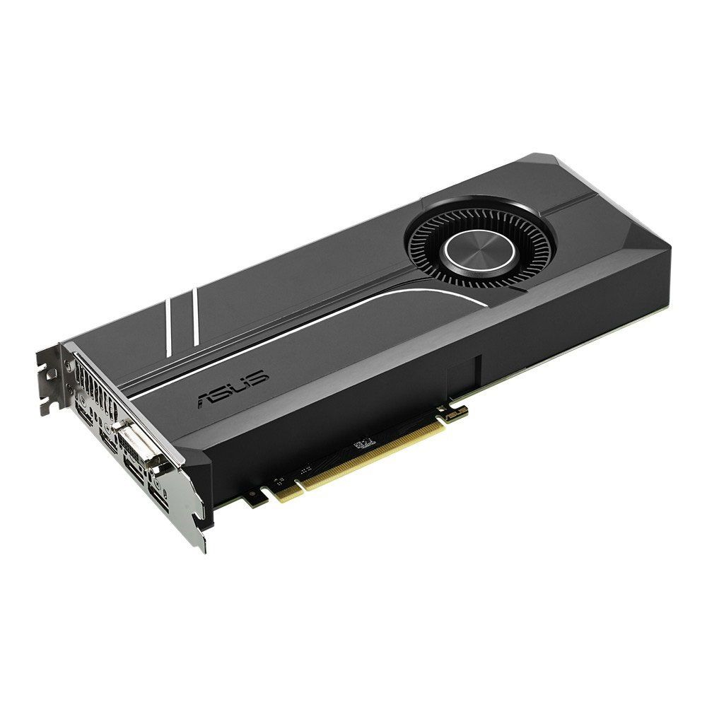 Asus Geforce Gtx 1060 Turbo Gtx1060 6g Carte Graphique Carte
