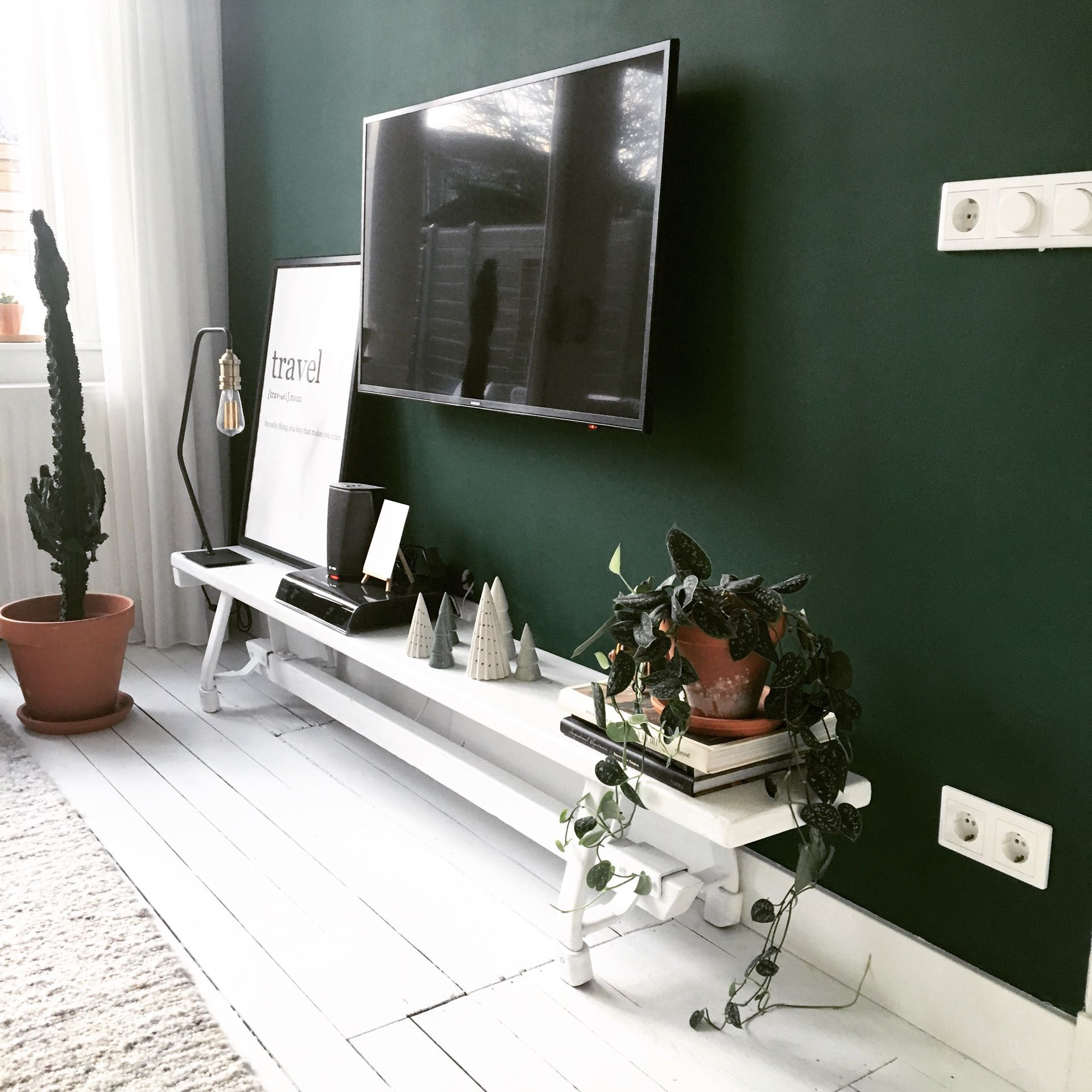 Woonkamer - Binnenkijken bij stijlmijnplek | Wohnzimmer | Pinterest ...