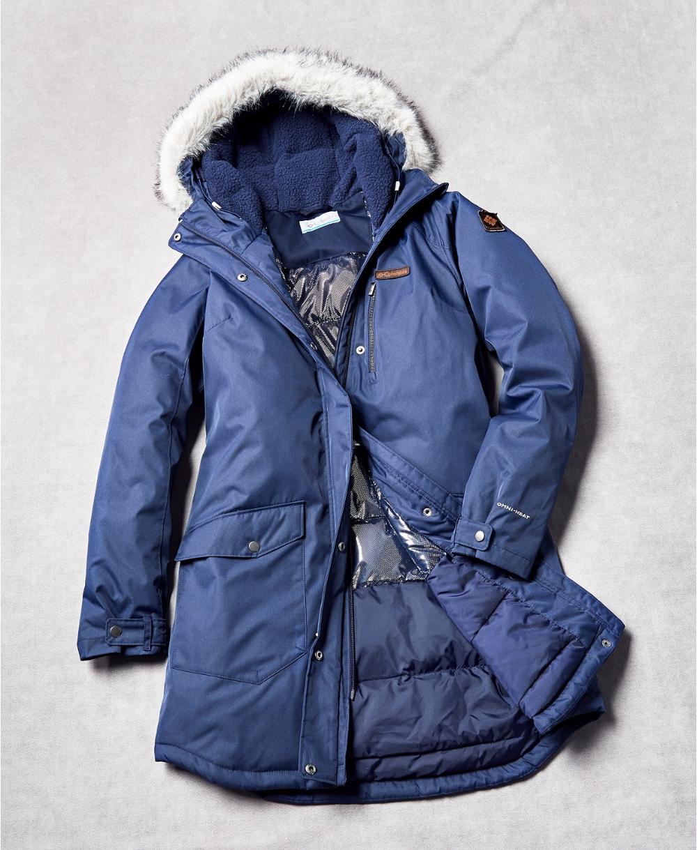 Columbia Women S Suttle Mountain Long Insulated Jacket Reviews Coats Women Macy S Jackets Coats For Women Raincoats For Women [ 1219 x 1000 Pixel ]