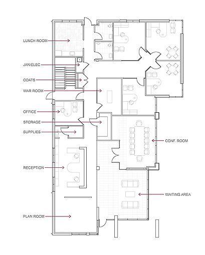 Space Planning Office Building Plans Office Plan Space Planning