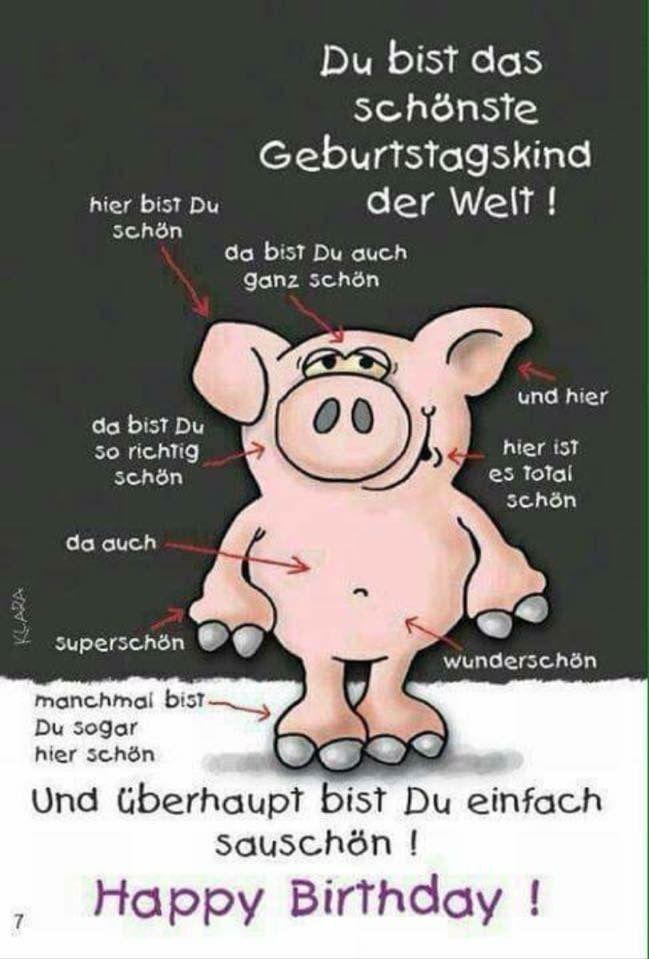 Pin von Kerstin Betzler auf Gute Sprüche | Glückwünsche ...