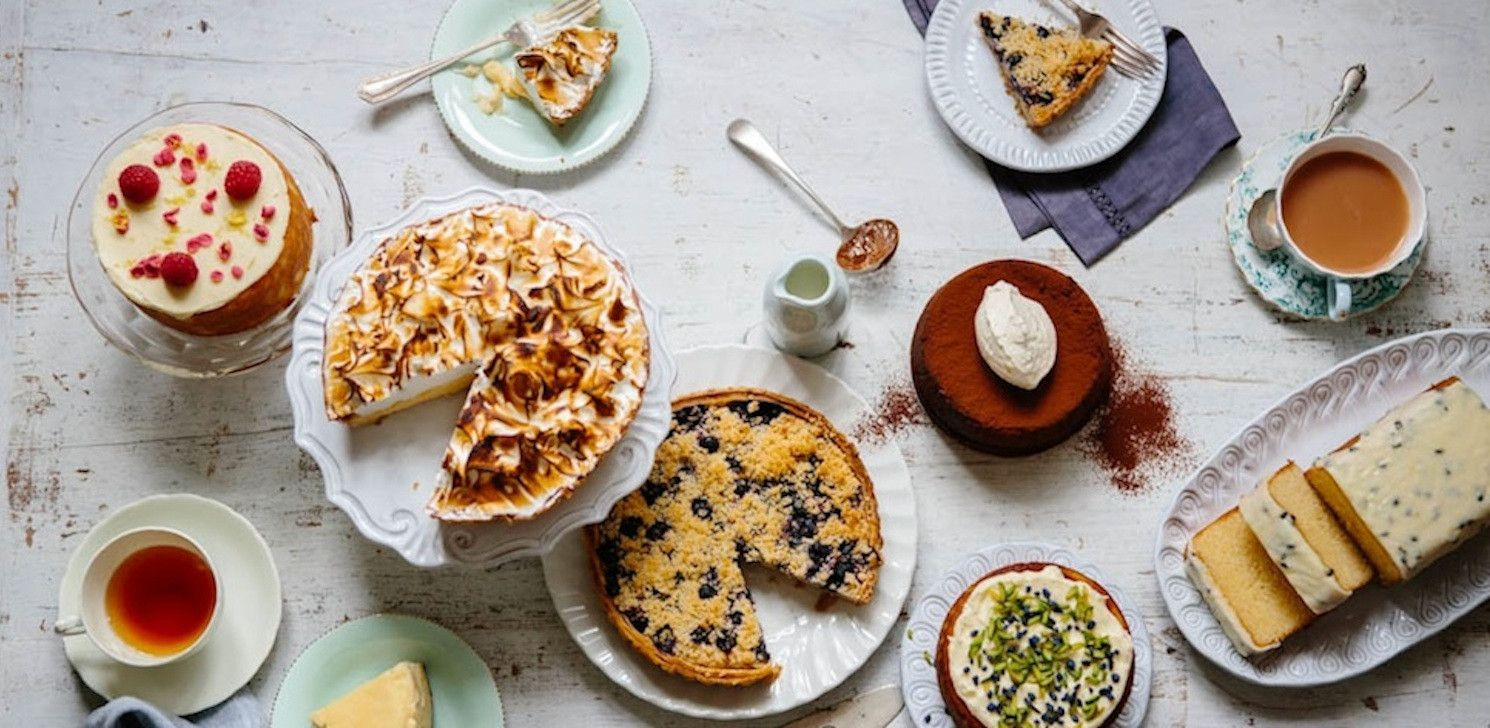 The floury baker is an online provision store designed to take the a new home delivery service that is chef made hearty locally sourced and a far cry from your average takeaway forumfinder Image collections