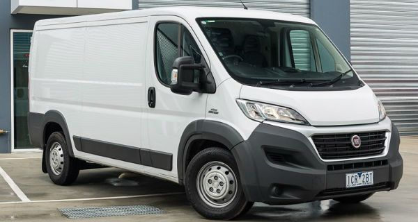 2018 Fiat Ducato | Fiat, Commercial vehicle and Car pictures