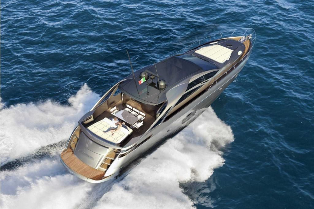 #Pershing #Yacht 70 World Premiere @YachtingCannes #CannesYachtingFestival #yacht #luxury @pershingyacht pic.twitter.com/xDSm6aHzWt